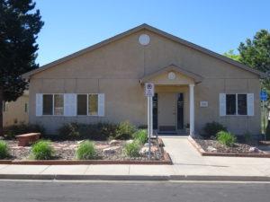 Colorado Springs office